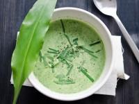 Spinach & Mushroom Scramble